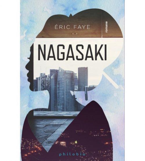 carte pret redus Nagasaki de Eric Faye - libraria Piatadecarte.net