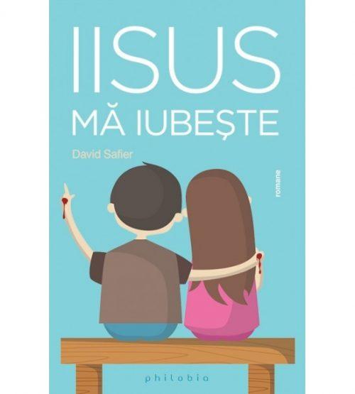 carte pret redus Iisus ma iubeste - libraria online Piatadecarte.net