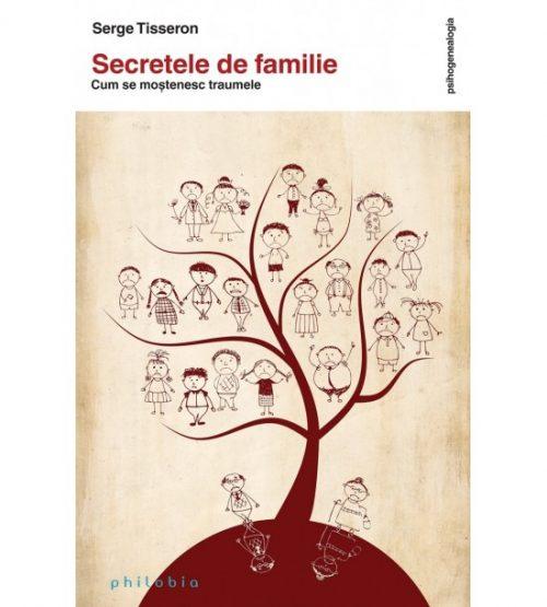 carte pret Secretele de familie - libraria Piatadecarte.net