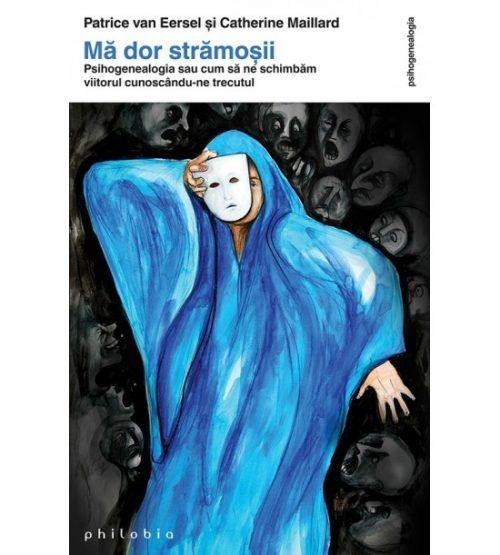 carte pret Ma dor stramosii - libraria Piatadecarte.net