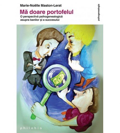 carte pret redus Ma doare portofelul - libraria Piatadecarte.net