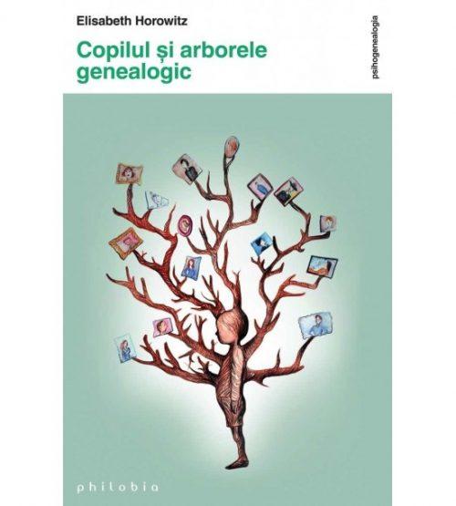 carte pret Copilul si arborele genealogic - libraria Piatadecarte.net