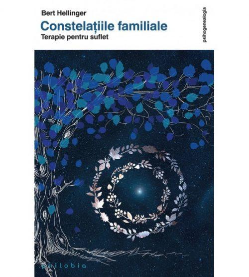 carte pret Constelatiile familiale - libraria Piatadecarte.net
