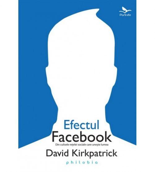pret carte Efectul Facebook - Libraria Piatadecarte.net