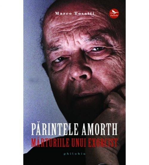 pret carte Parintele Amorth - Libraria Piatadecarte.net