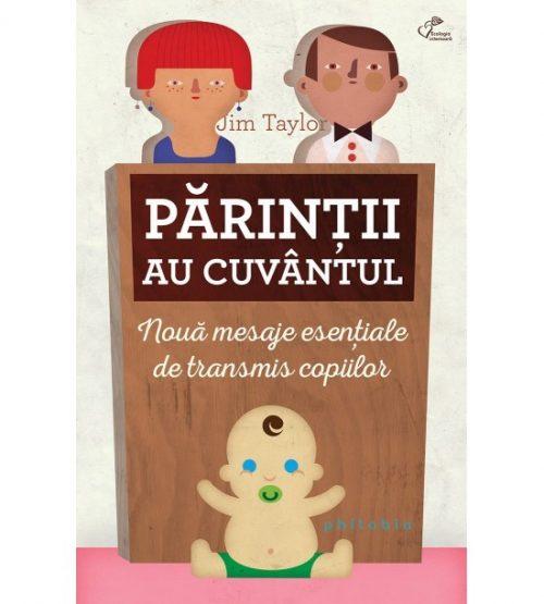carte pret Parintii au cuvantul - Libraria Piatadecarte.net