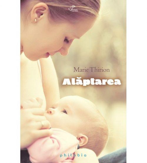 Alaptarea (ed. tiparita)
