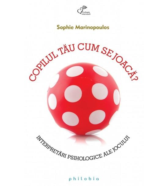 carte pret Copilul tau cum se joaca - Libraria Piatadecarte.net
