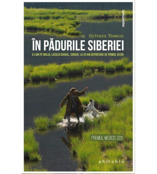 carte pret In padurile Siberei - Libraria Piatadecarte.net