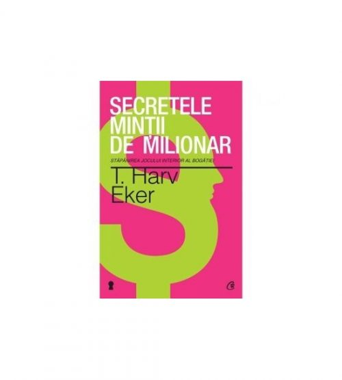 Secretele mintii de milionar