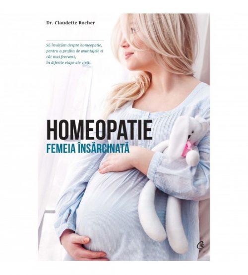 Homeopatie: Femeia insarcinata
