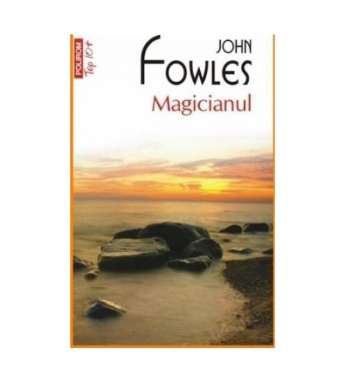 Magicianul (ed. tiparita)