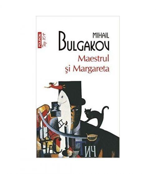 Maestrul si Margareta (ed. tiparita)