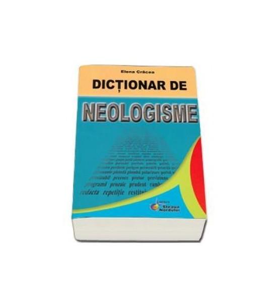 Dictionar de neolgisme (ed. tiparita)