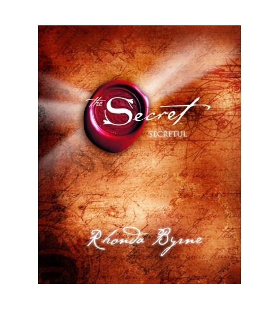 Secretul (The Secret) (ed. tiparita)