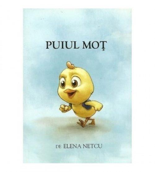 Puiul Mot (ed. tiparita)