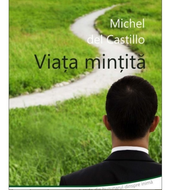 Viata mintita (ed. tiparita)