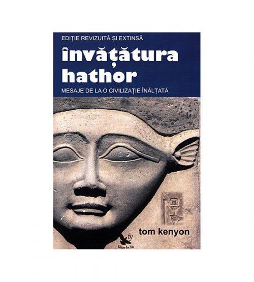 Invatatura Hathor (include CD)