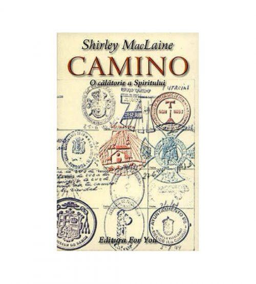 Camino: o calatorie a spiritului (ed. tiparita)