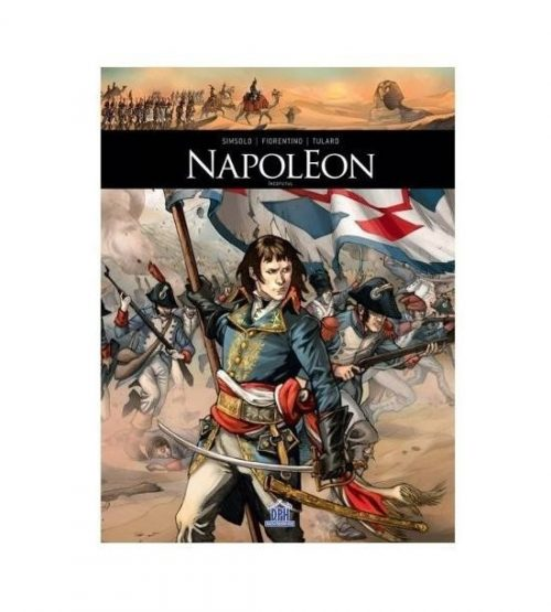 Napoleon: Ascensiunea