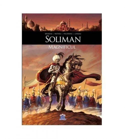 Soliman Magnificul