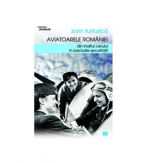 Aviatoarele Romaniei (ed. tiparita)