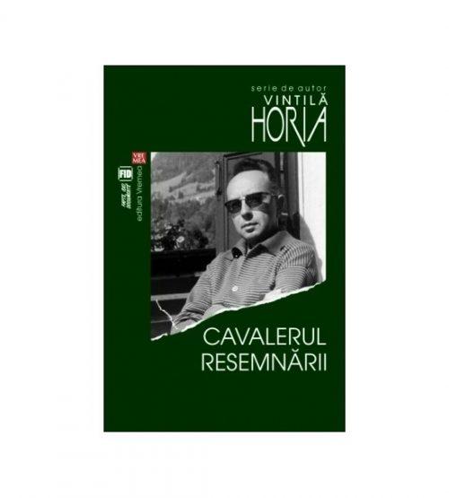 Cavalerul resemnarii (ed. tiparita)