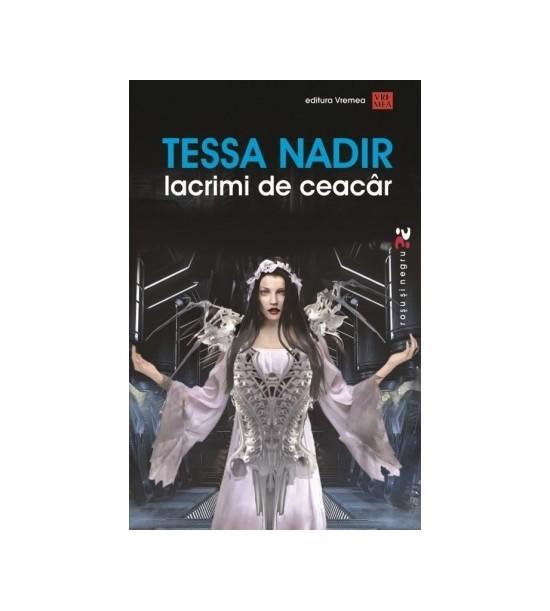 Lacrimi de Ceacar (ed. tiparita)