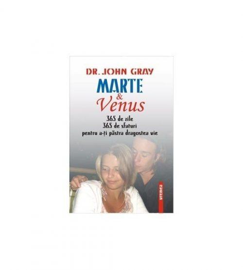 Marte si Venus: 365 sfaturi (ed. tiparita)