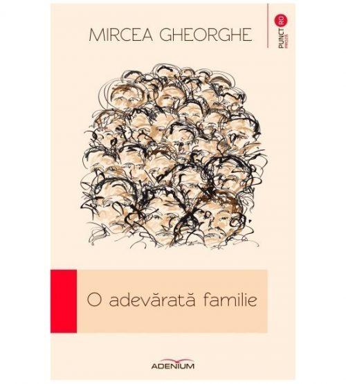 O adevarata familie (ed. tiparita)