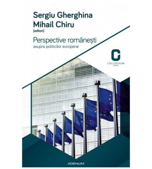 Perspective romanesti asupra politicilor europene (ed. tiparita)