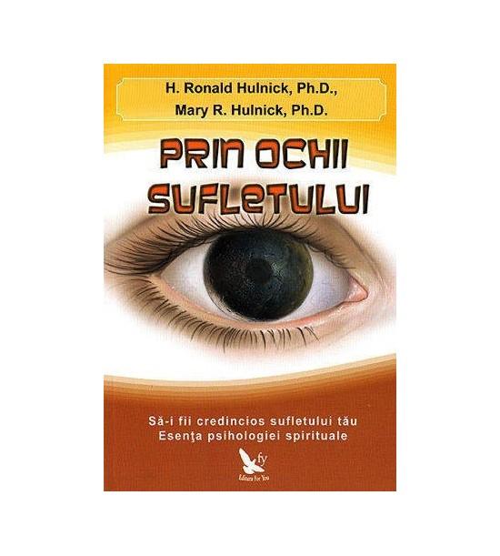 Prin ochii sufletului (ed. tiparita)