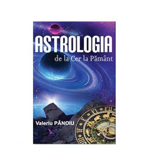 Astrologia de la cer la pamant