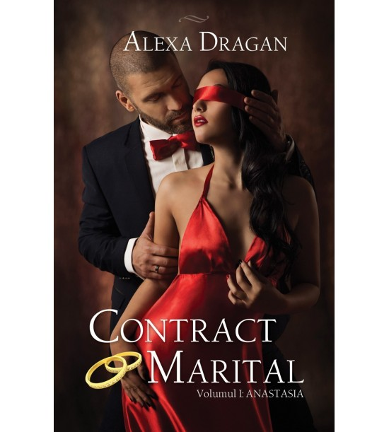 Contract marital, roman, Vol. 1, Anastasia