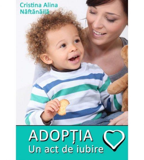 Adoptia- un act de iubire (eBook)