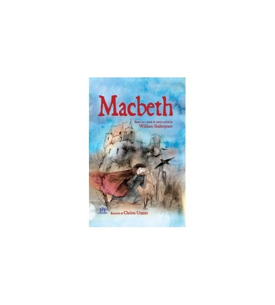 Macbeth (ed. tiparita)