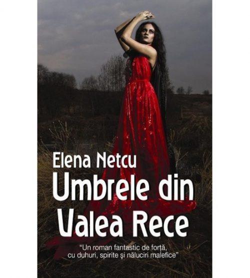 Umbrele din Valea Rece (ed. tiparita)