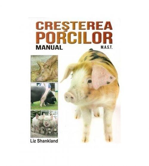 Cresterea porcilor. Manual