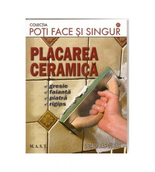 Placarea ceramica. Detalii pas cu pas