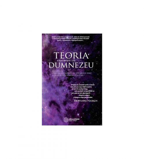 Teoria existentei lui Dumnezeu (ed. tiparita)