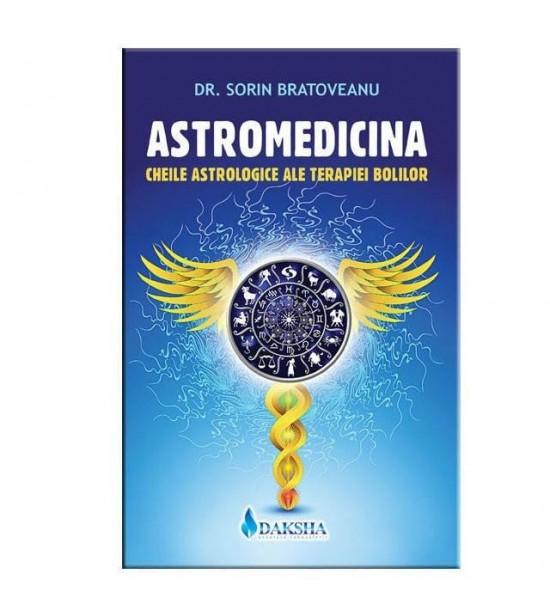 Astromedicina. Cheile astrologice ale terapiei bolilor