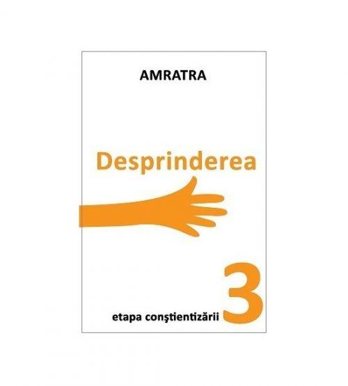 Desprinderea - Etapa constientizarii (ed. tiparita)