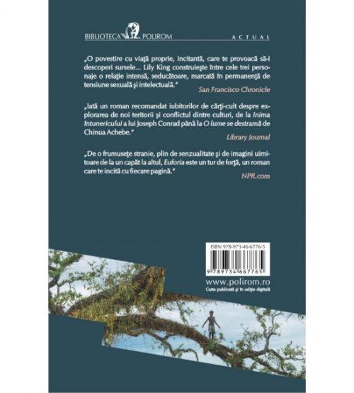 Euforia (ed. tiparita)
