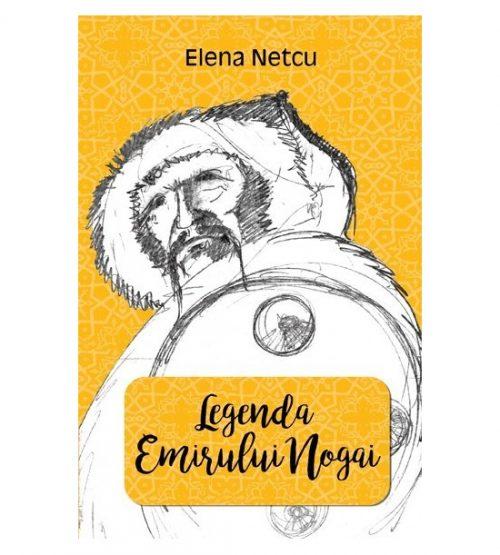 Legenda emirului Nogai (ed. tiparita)