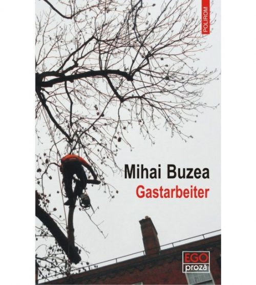 Gastarbeiter - Mihai Buzea (ed. tiparita)