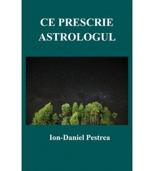Ce prescrie astrologul (poezii)