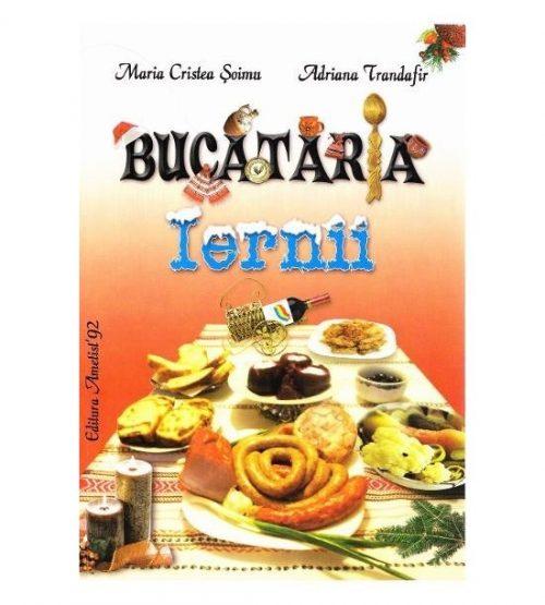 Bucataria iernii (ed. tiparita)