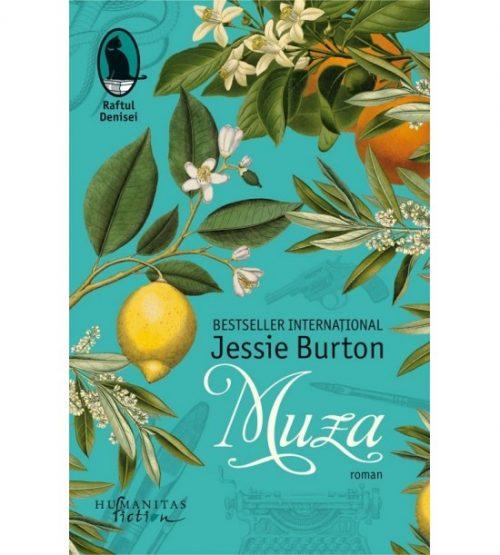 Muza (ed. tiparita) - Jessie Burton