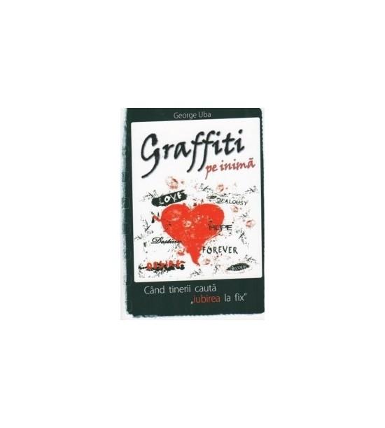 Graffiti pe inima