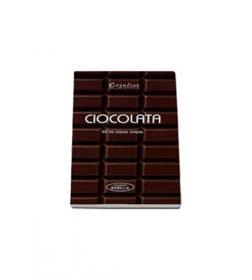 Ciocolata: 50 de retete simple